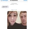 Las mejores respuestas para tu ex novio el buscón