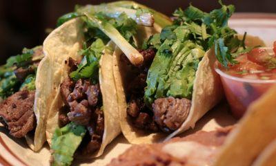 Los mejores tacos de la CdMx, según los mejores chefs del mundo