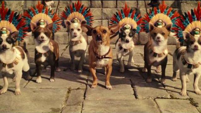 estereotipos mexicanos, México cine, Hollywood, películas