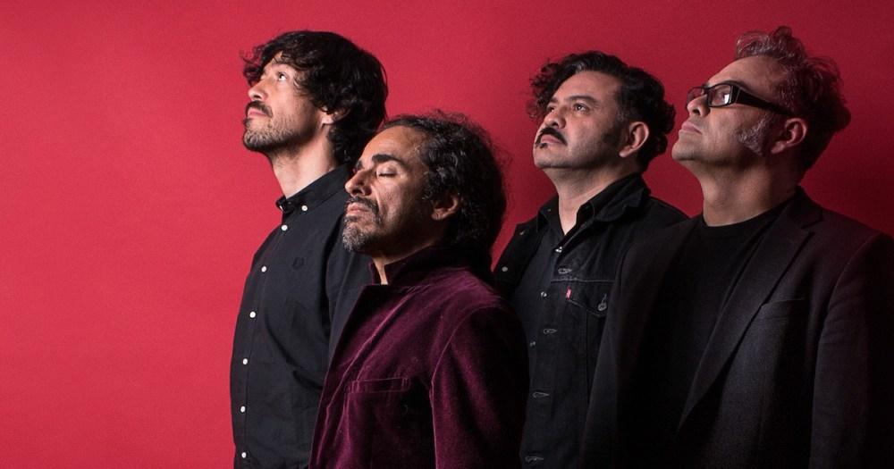 Molotov y Café Tacvba cancelan concierto Estamos Unidos Mexicanos