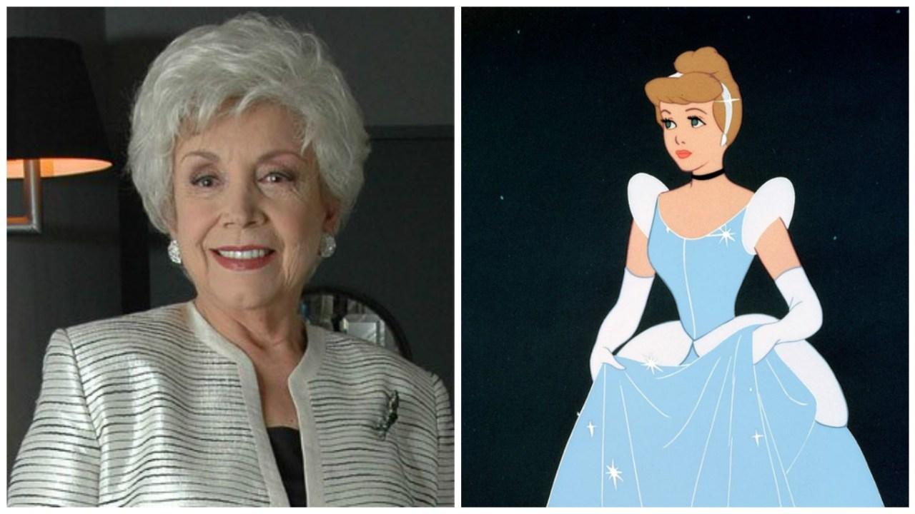 Evangelina Elizondo, gran actriz, fallece a los 88 años