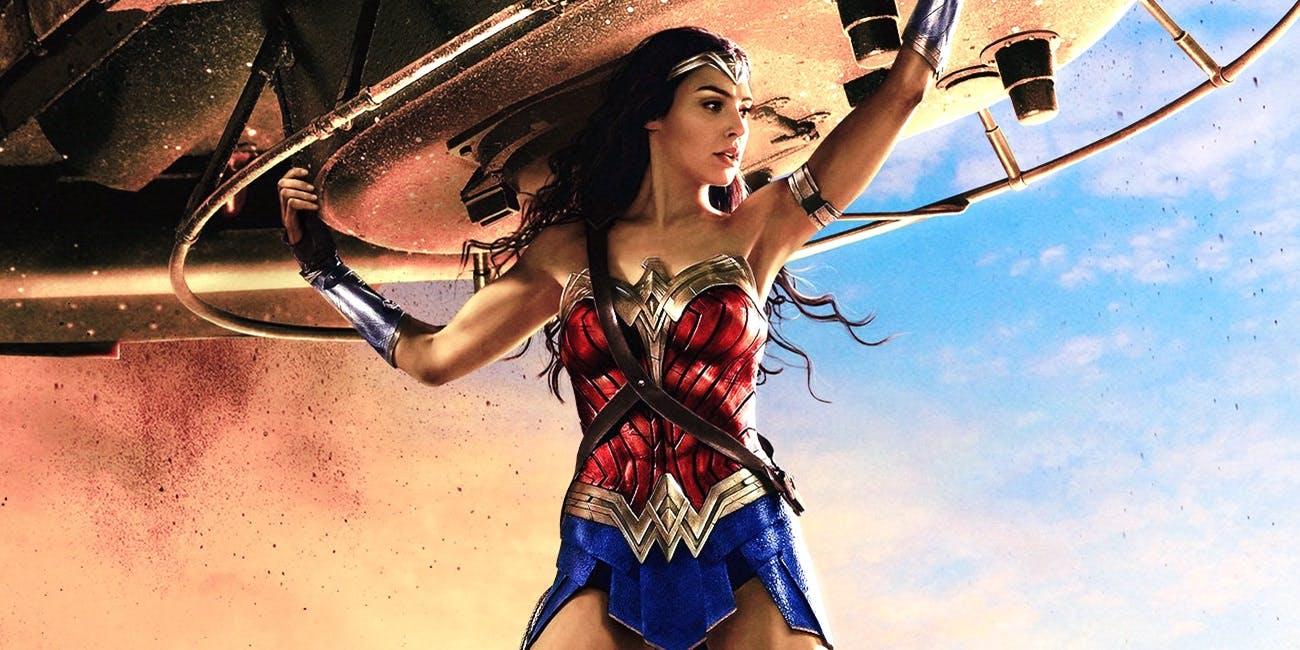 """Miles de fans piden que """"La Mujer Maravilla"""" sea bisexual en la secuela"""