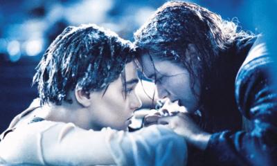 Neil deGrasse Tyson explica cómo Jack Dawson de Titanic pudo haber sobrevivido