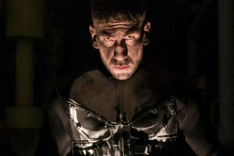 Frank Castle, Punisher, Trailer, Marvel, Netflix, Series