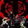 Red Hot Chili Peppers, Palacio de los Deportes, Tributo, 19s, Héroes