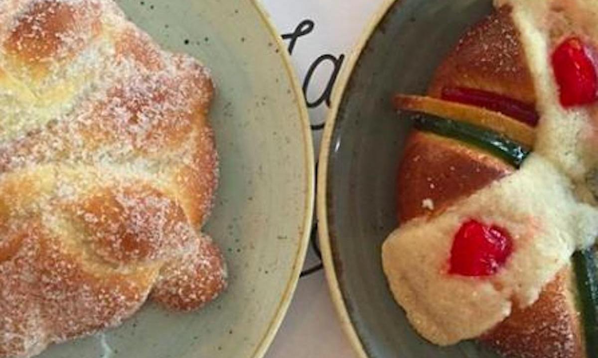 Pan de Muerto contra Rosca de Reyes, ¿cuál es mejor?