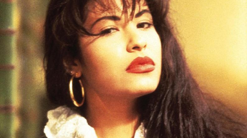 Selena Quintanilla, Reina del Tex-mex