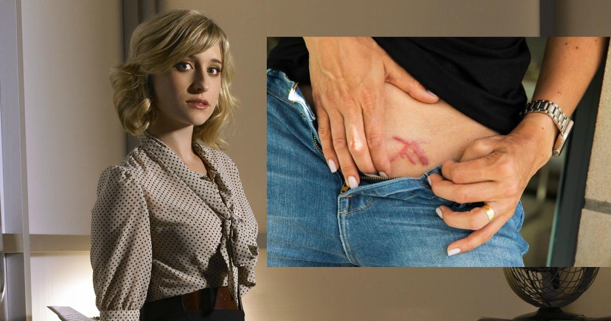 Keith Raniere, Allison Mack, Esclavas, Secta, Sexual, Smallville
