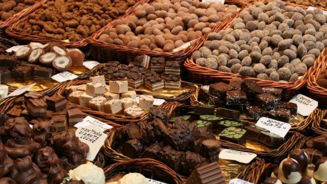 Comer chocolate es calve para un mejor cerebro: ciencia