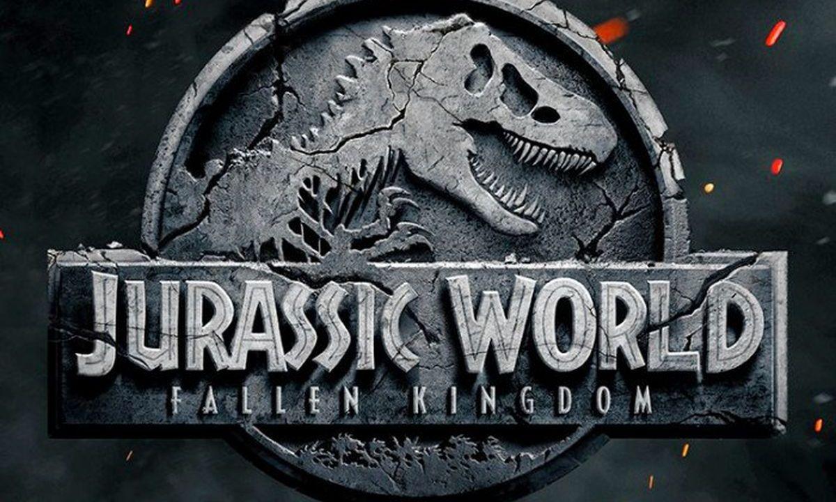Logo de Jurassic World: Fallen Kingdom