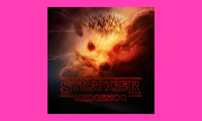 Stranger Things, Poster, Wallpaper, Temporada 2, Inteligencia Artificial, Filtro, Robot