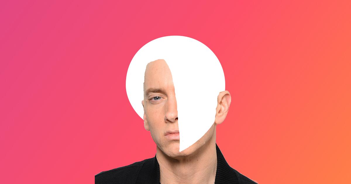 Marshall Mathers, Eminem, Citas, Tinder, Sexo, Grindr