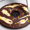 Gracias a tecnología en comida puedes escuchar este vinil de chocolate