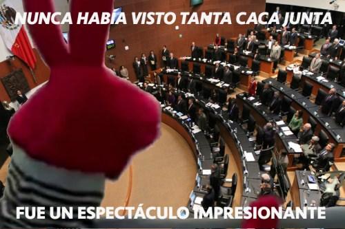 Día Contra la Corrupción, Cámara de Diputados, Diputado, Corrupción, Diputados, Corruptos