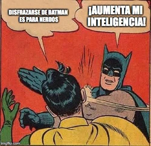 Inteligencia Niños, Batman, DC, Estudios, Niños, Cosplay