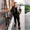 Boris Dunaevski, hombre ruso con un gran estilo