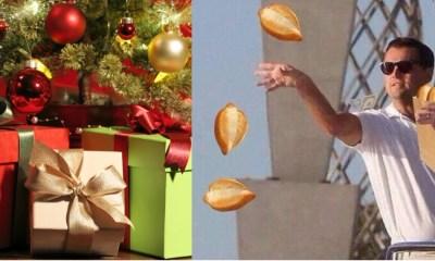 Memes y reacciones del temblor navideño