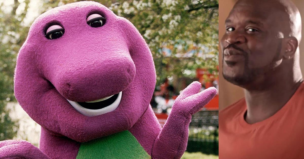 Barney Actor, David Journey Barney, Barney Y Sus Amigos, Actor, Actor Que Interpretaba A Barney, Barney Y Sus Amigos Actor
