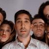 Vieron Friends 20 años tarde y esta fue su reacción