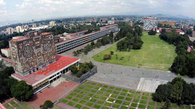 Si estudias en la UNAM ahora puedes escapar a estos países