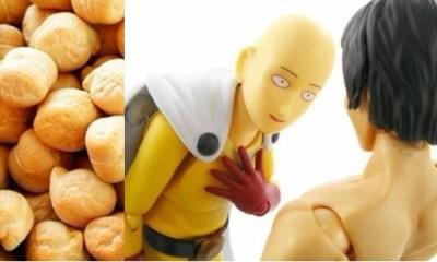 Niño desayunando garbanzos se viraliza para la furia de Twitter