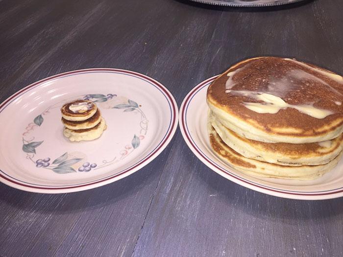 Hotcakes-miniatura