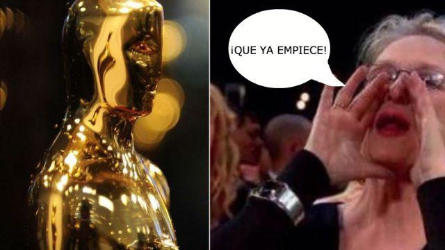 ¿Cuándo son los premios Oscar 2018?