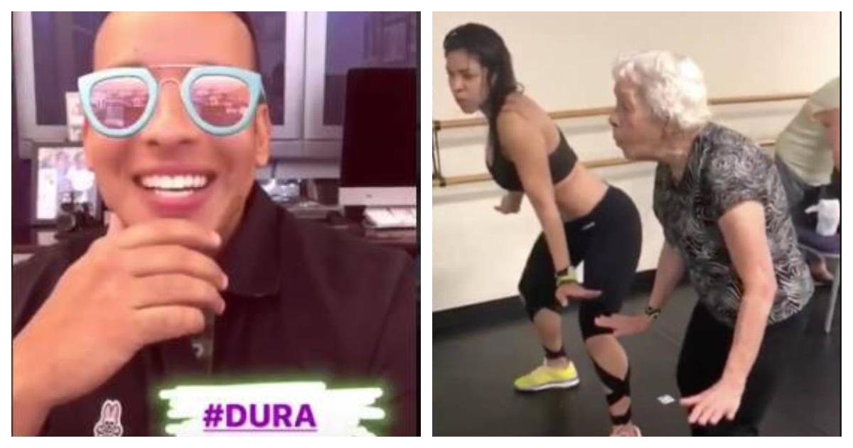 Dura-challenge-daddy-yankee