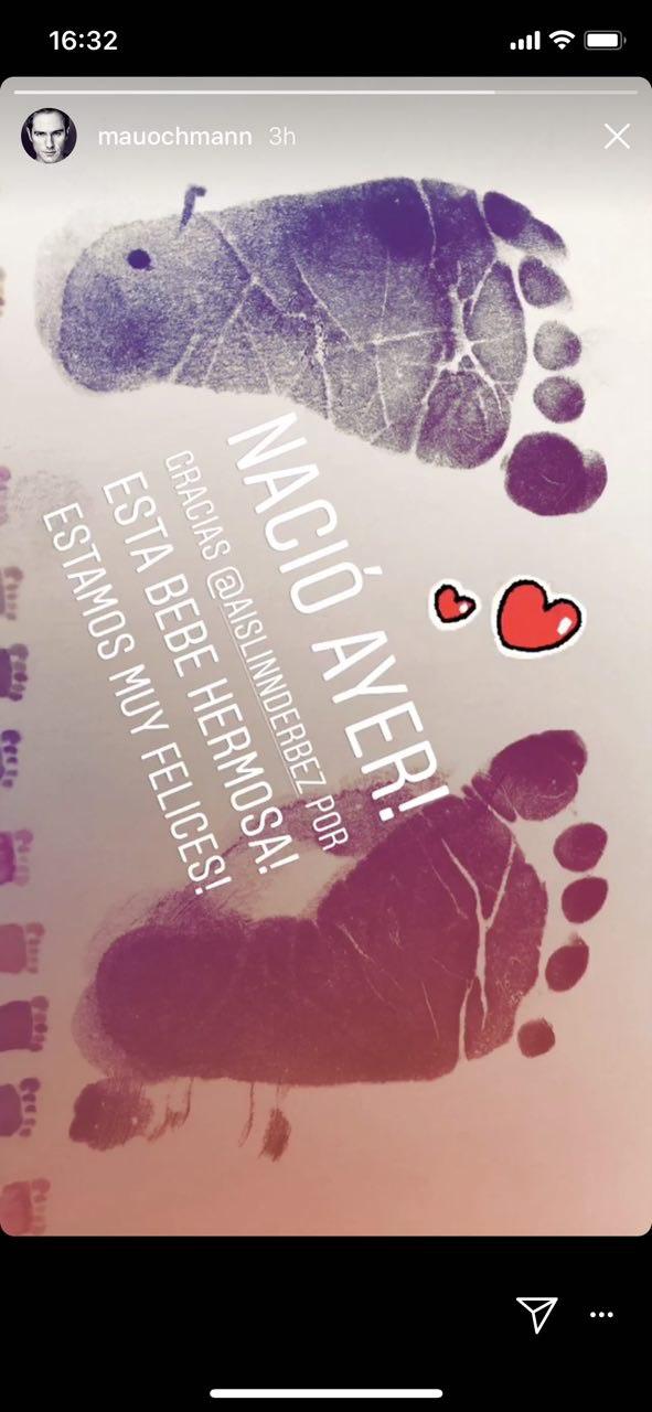 instagram-stories-aislinn-derbez-nacimiento-kailani-hija-mauricio-ochmann