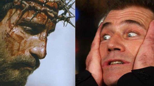 "Mel Gibson hará secuela de ""La Pasión de Cristo"""