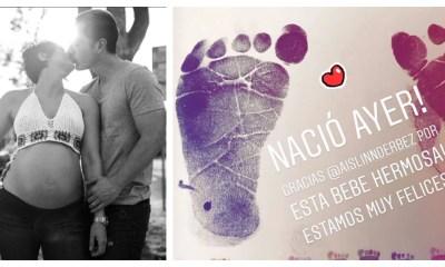 nace-bebe-aislinn-derbez-mauricio-ochman-oficial-instagram-stories-nacimiento-primogenita-mexico