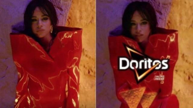 Camila Cabello memes