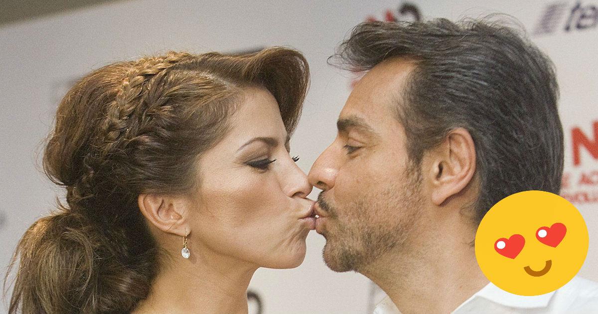Eugenio Derbez aclara Embarazada Alessandra Rosaldo