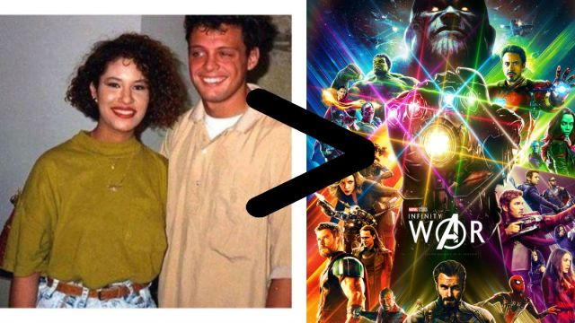 Los mejores memes de crossovers más épicos que Avengers: Infinity War