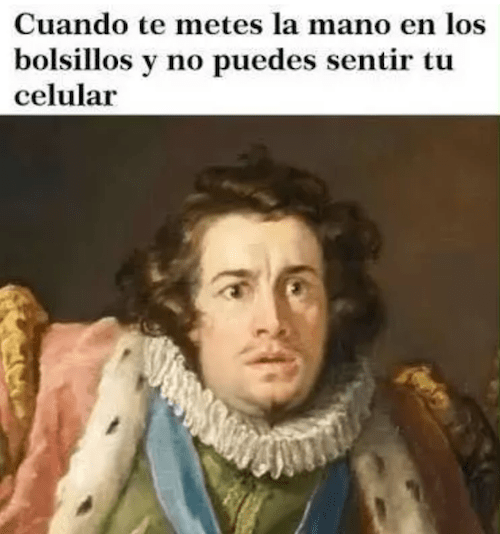 Estos memes demuestran que el arte no es aburrido