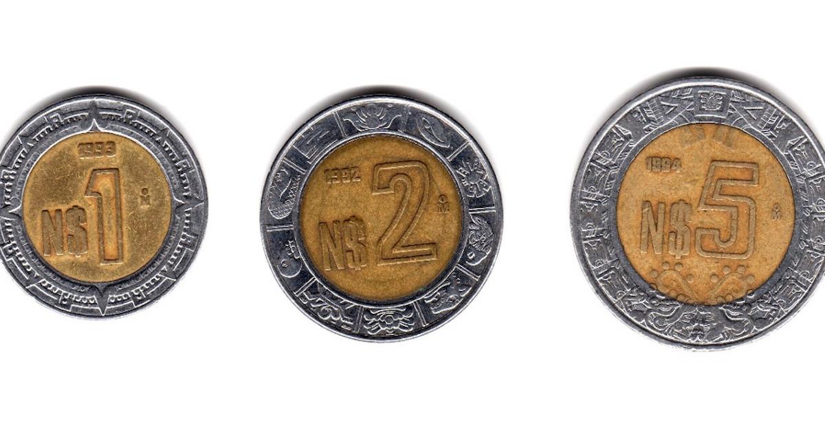 """Recuerdan los """"nuevos pesos"""" y el caos que provocaron"""