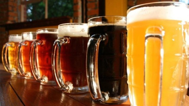 La Cerveza acorta tu vida 15 minutos
