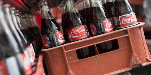 Coca-Cola Femsa Takes on 2 Billion in Debt in Spaipa Acquisition