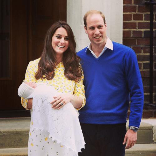 Kate Middleton homenajeó a la princesa Diana de Gales