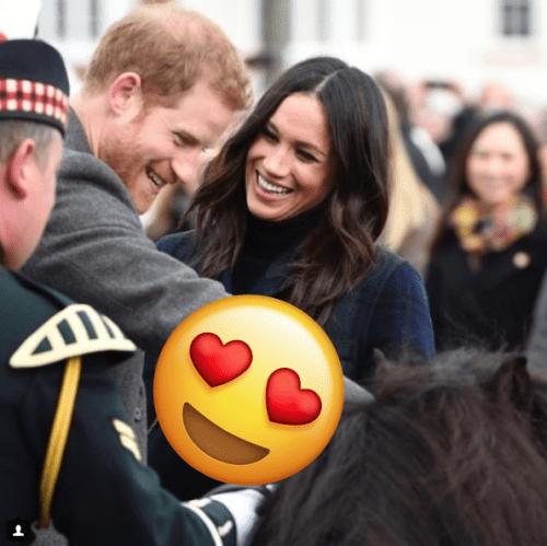 El principe Harry y Meghan Markle usaran el mismo perfume el día de su boda