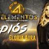 Gloria Aura Reto 4 Elementos