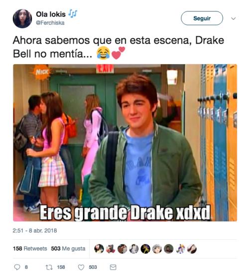 Se filtra pack de Drake