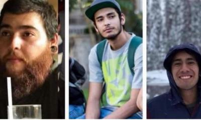 Apoyos Conmovedores Estudiantes Guadalajara Carteles Tuits Redes
