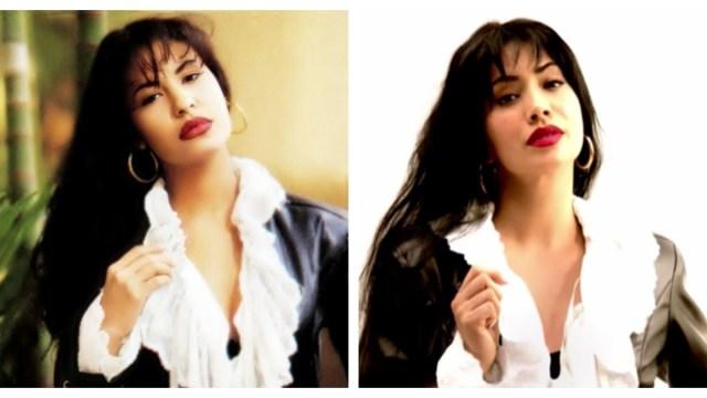 Maya Zapata dará vida a Selena en serie sobre la artista