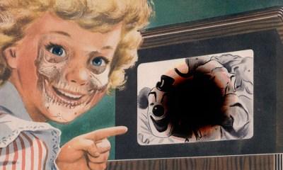 Qué caricaturas viste y te diremos qué tan cerca tienes la muerte