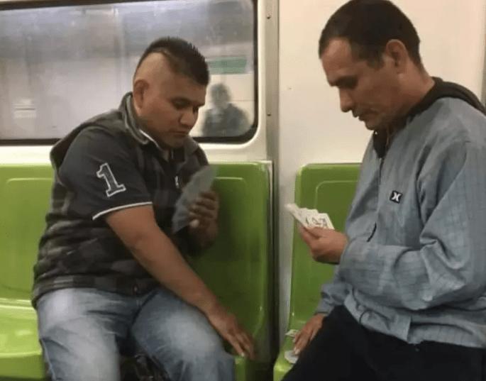 fotos-insolitas-cosas-sucedieron-metro-ciudad-de-mexico
