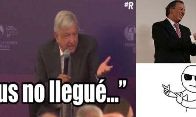 pus-no-llegue-Meade-AMLO-Meme