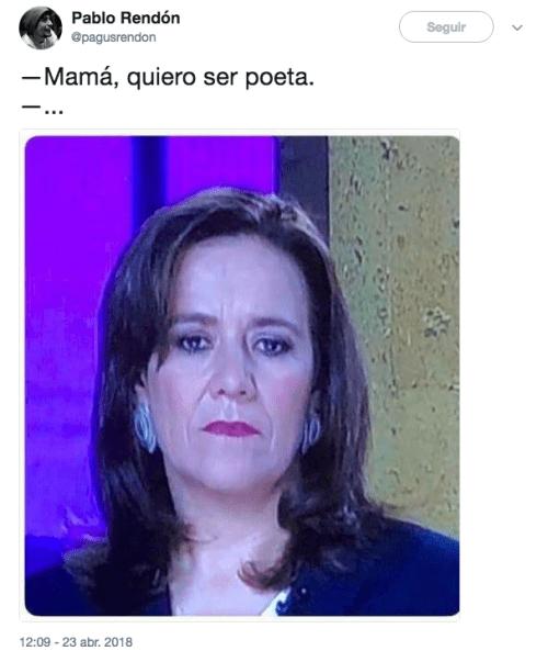 Memes margarita zavala debate presidencial
