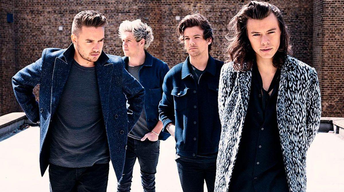 One Direction se reúne