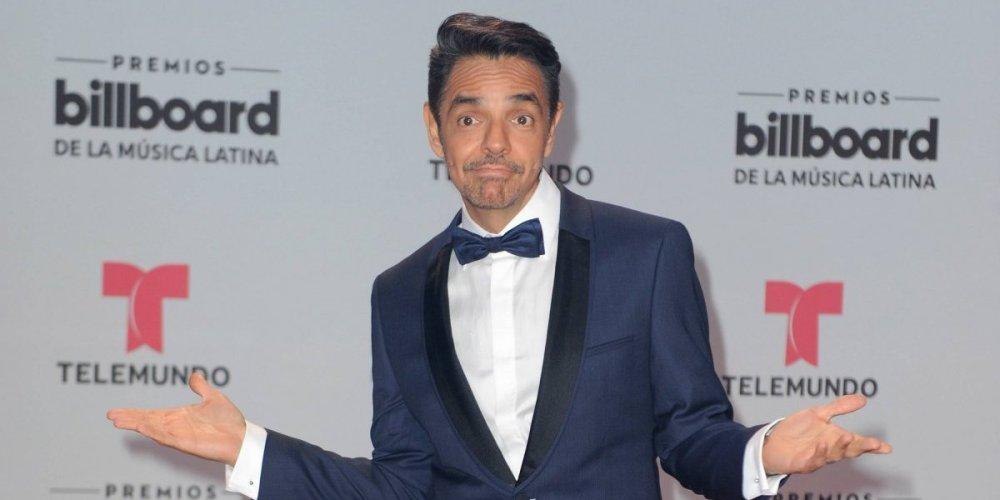 Eugenio Derbez Jurado Oscar, Eugenio Derbez Oscar, Eugenio Derbez Academia, The Academy, Oscar, Diana Bracho